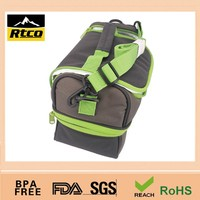 factory sale new style insulated cooler lunch bag for frozen