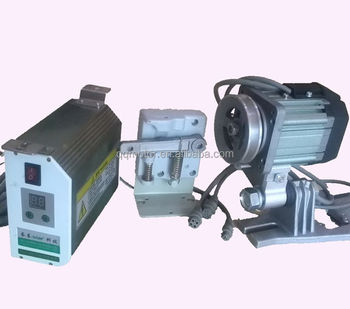 400w industrial sewing machine servo motor buy for Industrial servo motor price