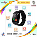 multi-function U8 smart watch for touch screen smartwatch updated wrist watch sports watch
