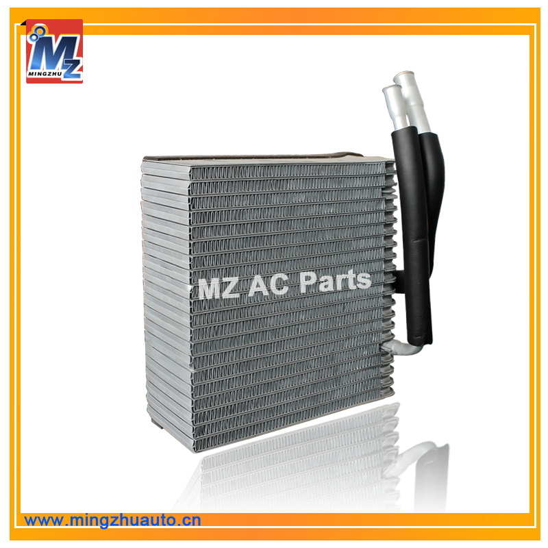 Wholesale Aluminum AC Auto Evaporator Coil For Jeep Grand Cherokee 94-97