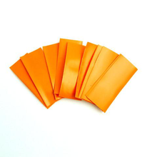 customized 18650 battery shrink wraps best selling 18650 battery replacement PVC Heat Shrink Tubing Wrap