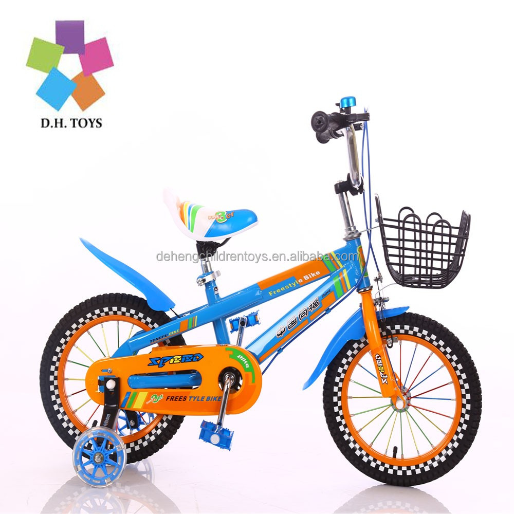 Best price alibaba chinese company kids bike for promotion