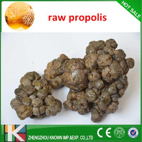 top quality propolis capsules/water soluble propolis for health care