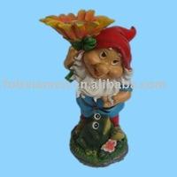 Cheap funny bird feeder wholesale garden gnomes