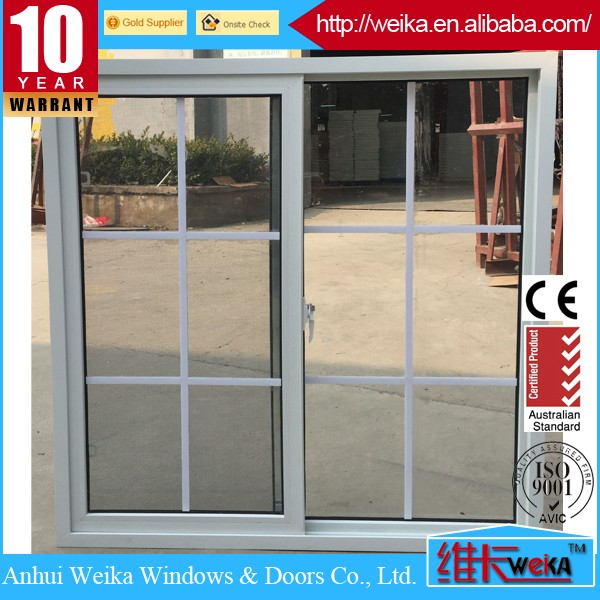 cheap price PVC window for Chile market