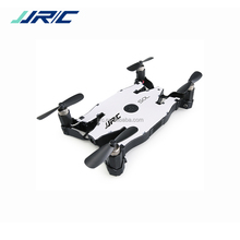 JJRC H49WH Ultrathin Fold Mini Pocket Drone with 720P HD wifi Camera RC Quadcopter Kit Outdoor Toys
