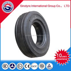 Factory price bias nylon forklift pneumatic tire for industry 300-15TT