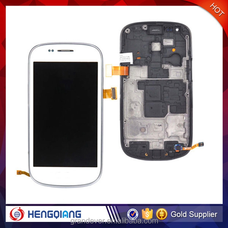 Wholesale Display lcd touch screen for samsung galaxy S3 mini i8190 lcd display