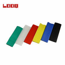 Electric insulation accessories heat shrink medium wall tube for wire waterproof