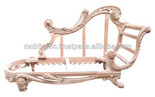 Luxury Italian Classic Chaise Lounge