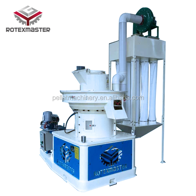 [ROTEX MASTER]wood pelletizer/ wood pelet machine / wood <strong>pellet</strong> press