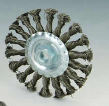 Steel Wire Wheel Brushes