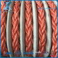 jorange CHNMIX polysteel rope special used in ship