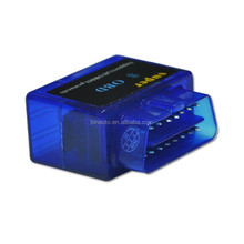2016 Elm327 Bluetooth2.0 OBD2 Auto Scan Tool Advanced OBD2 auto diagnostic tester
