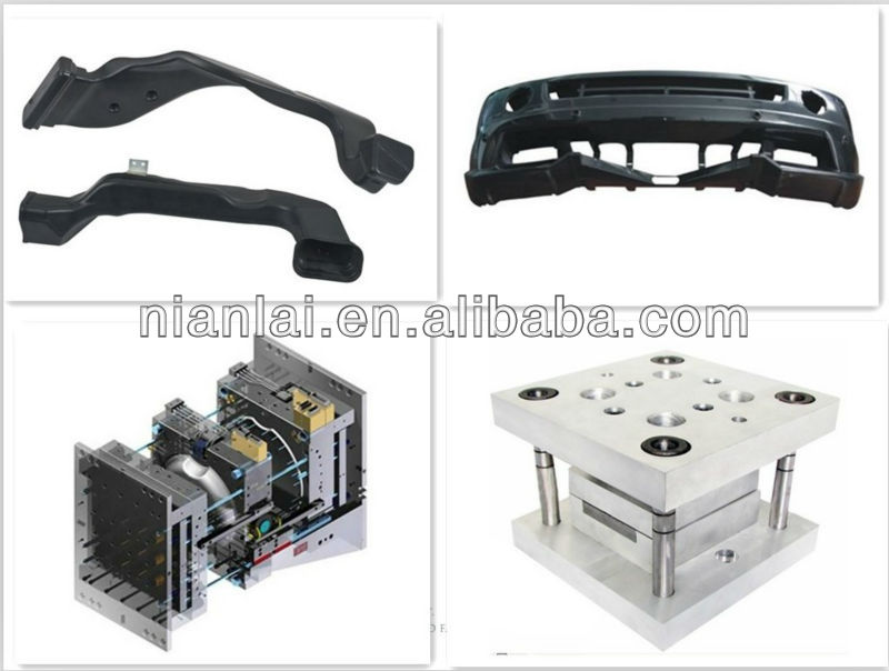 tail motor pedestal replacement for RLC helicoper mold manufacturer shanghai China