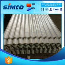 New Design Fashion Low Price corrugated metal roofing