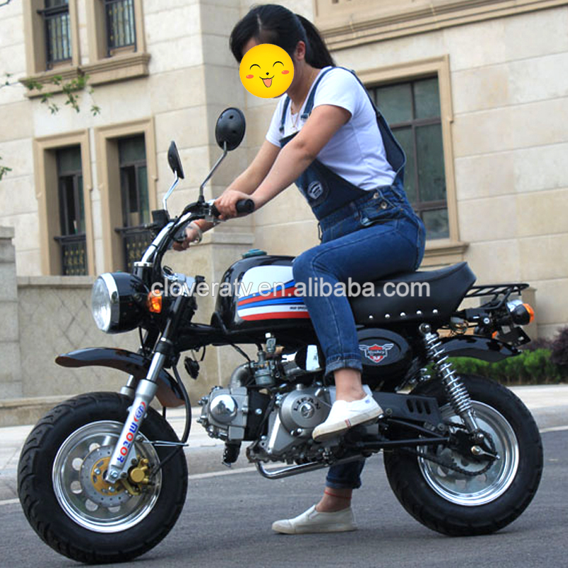 110cc Gorilla Bike 125cc Monkey Bike