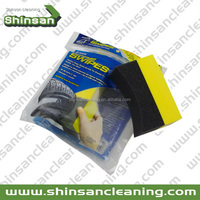 2015 new tyre waxing sponge /tyre polishing sponge /tire sponge