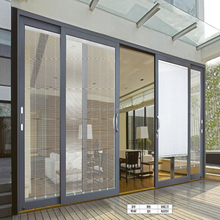 aluminum master alloy decorative sliding door grills for vietnam