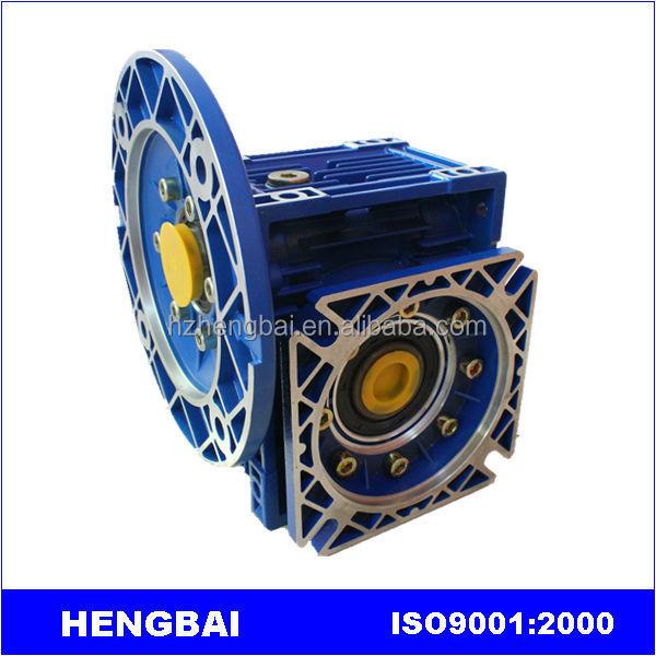Rv gear motor hollow shaft worm transmission gearbox buy for Hollow shaft gear motor