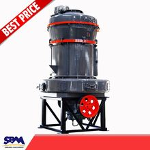 2018 TOP SALE kaolin grinding mill , mineral powder raymond mill