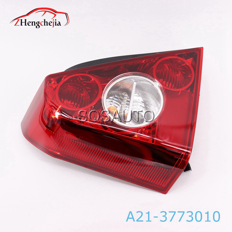 Lighting system LED Auto 24v led tail lights For Chery A21-3773010