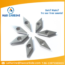 PCD diamond cutting tool/ PCD/PCBN turning insert