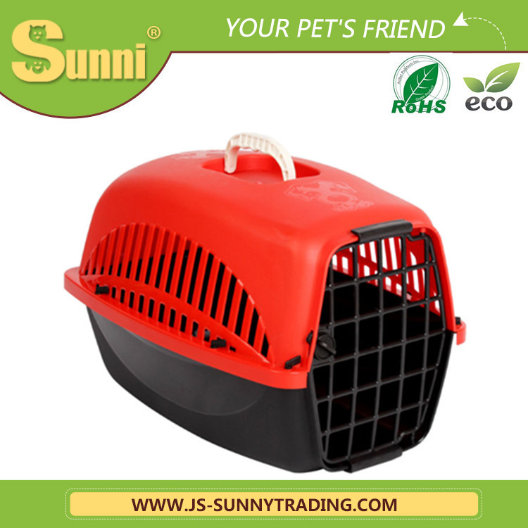 Design customized health soft cat dog pet transport box