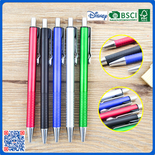 high quality new model metal ball pen