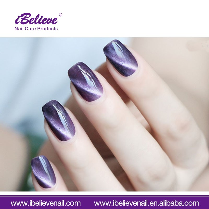 Best Quality Good Offer Cheap Bling Color Chrome Nail Polish Gel Polish