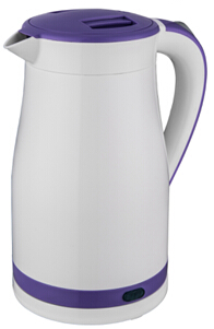 Zhongshan Baidu Small Home <strong>Appliance</strong> with Temperature Control Automatic Power Off Stainless Steel Electric Kettle