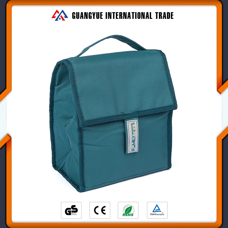 Guangyue Eco Friendly High Capacity Polyester Oxford Foldable Bag For Children