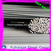 Carbon Steel Rod Building Materials/ Rebar / Deformed Bar
