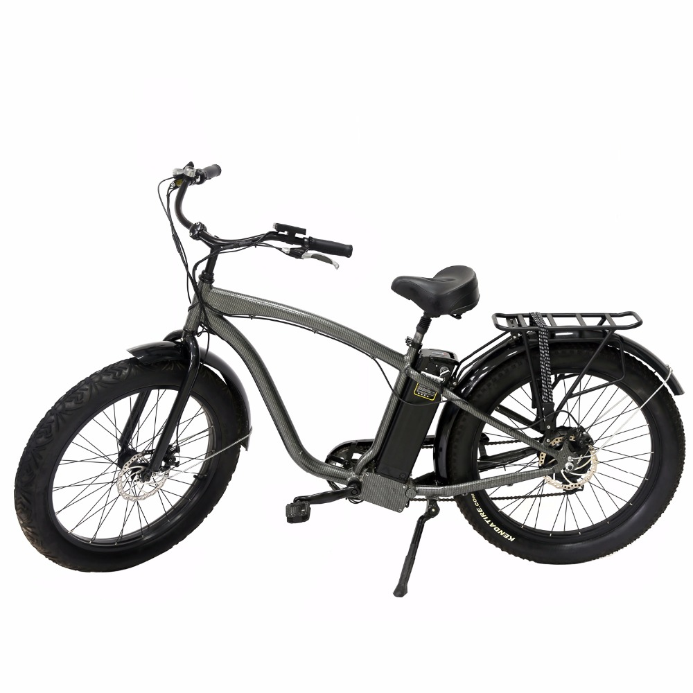 2017 Hot Sale 500W Hummer Electric Mountain Bicycle with EN 15194 ce for sale
