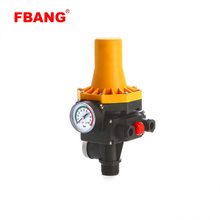 Euro electronic water automatic flow switch pressure switches