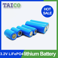 18650 3.2v 5ah Lifepo4 Battery Cell
