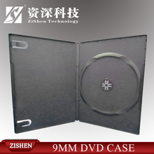 Pp 7Mm Long Single Dvd Black Box