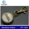fashion trendy jewelry 2014 digital keychain watch shipping from china