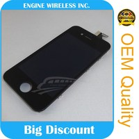 replace parts for iphone 4g,for iphne 4g touch screen assembly, for iphone 4g touch screen replacement