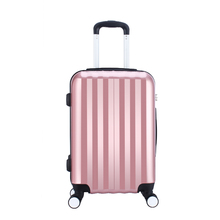 Hard shell trolley case /trolley luggage / luggage bag with universal wheels