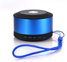 Stereo sound subwoofer mini speaker blue tooth with CE ROHS FCC approved