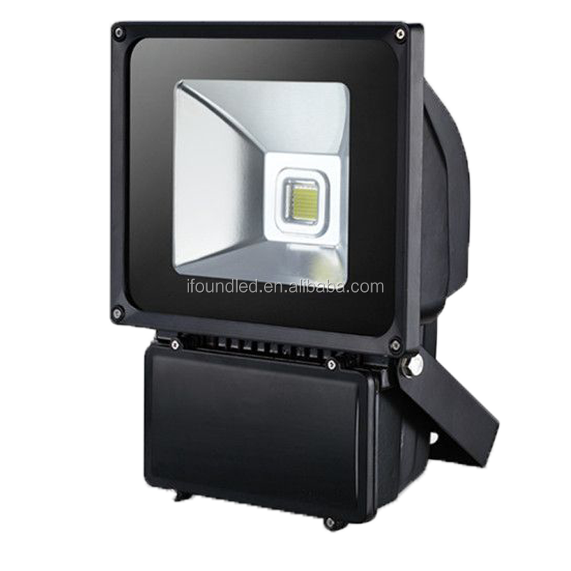 HOT SALE LED diecast aluminum 80W floodlight