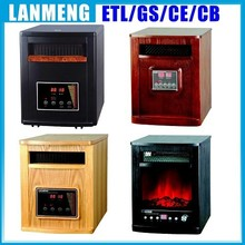 Good quality products in china manufacturer oem electric fireplace heater