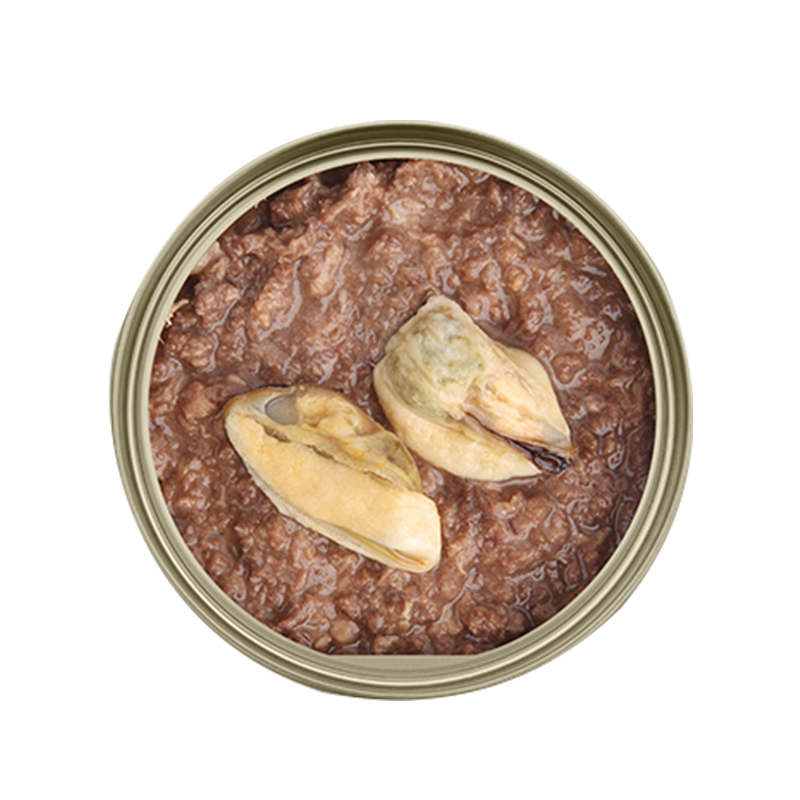 Pet Food Canned Cat Food With Natural Material