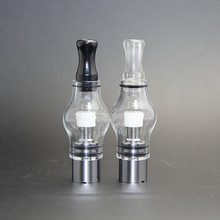 wax atomizer exgo w3 Glass tank Wax dry herb vaporizer pen vapor cigarettes electronic cigarette glass atomizer glassomizer