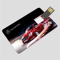 New design usb credit card flash drive for wholesales