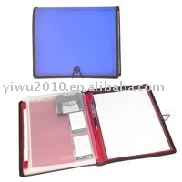 Promotional Business Supplies, Folder - File Folio