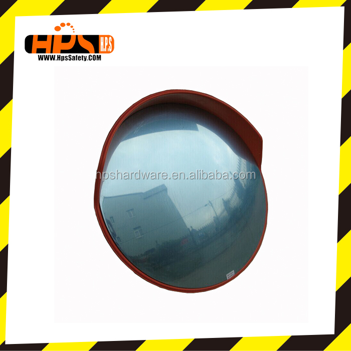 300/450/600/800/1000/1200mm Traffic Security Convex Driveway Mirror