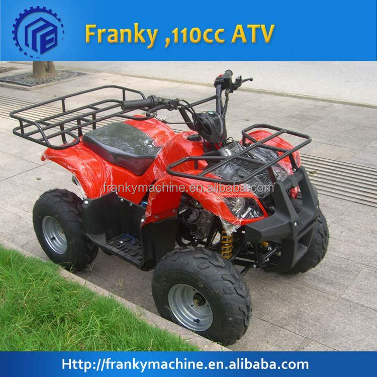 china wholesale cool sports atv 110cc