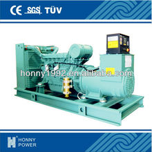 400kW Diesel Generator set with all types